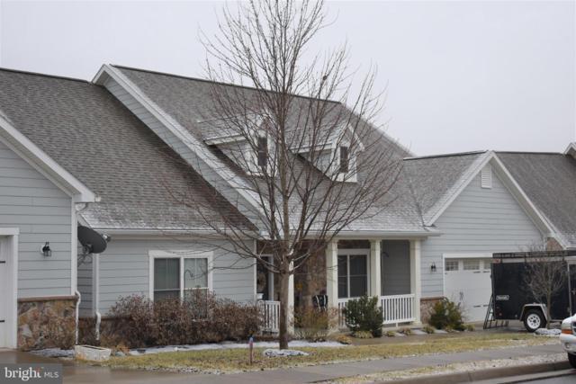 122 Signal Knob Cottage Drive, STRASBURG, VA 22657 (#VASH113948) :: ExecuHome Realty