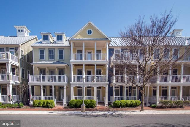 40 Island Edge Drive Lut-M-40, OCEAN CITY, MD 21842 (#MDWO103370) :: The Rhonda Frick Team