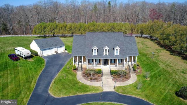 5640 Hickory Tree Lane, MINERAL, VA 23117 (#VASP202972) :: Colgan Real Estate