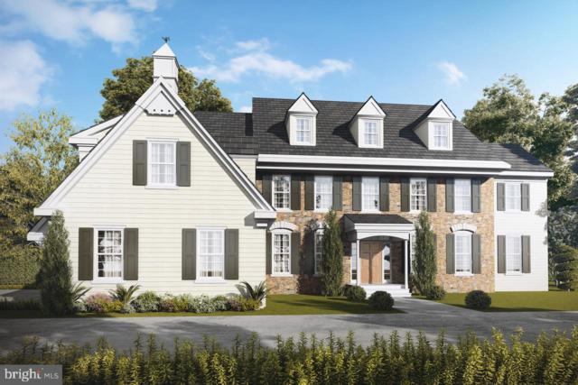 Lot 5B Old Gradyville Road, GLEN MILLS, PA 19342 (#PADE436562) :: Keller Williams Realty - Matt Fetick Team