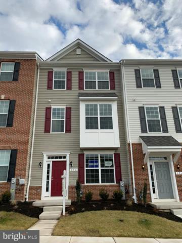 156 Ironwood Court, ROSEDALE, MD 21237 (#MDBC431386) :: ExecuHome Realty