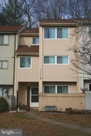 15298 Lodge Terrace, WOODBRIDGE, VA 22191 (#VAPW431938) :: ExecuHome Realty