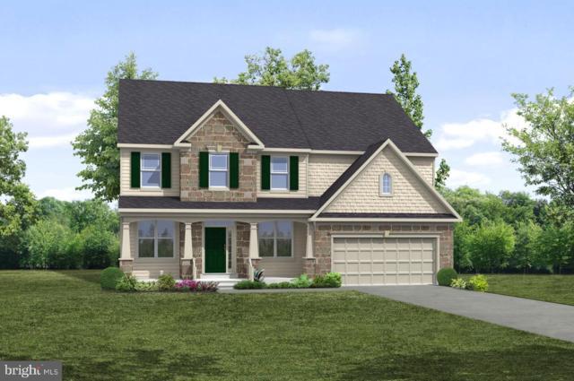 200 Coneflower Lane, STAFFORD, VA 22554 (#VAST200552) :: Cristina Dougherty & Associates