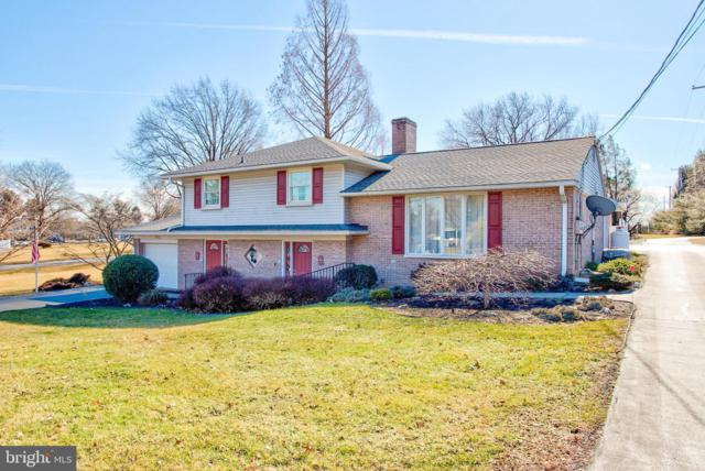 2936 Marietta Avenue, LANCASTER, PA 17601 (#PALA122310) :: John Smith Real Estate Group