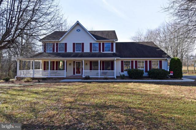 11075 Mattingly Road, LA PLATA, MD 20646 (#MDCH193700) :: The Maryland Group of Long & Foster Real Estate