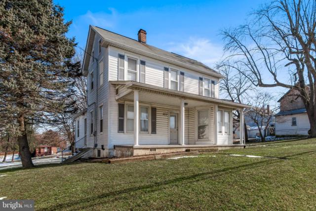 4211 Delta Road, AIRVILLE, PA 17302 (#PAYK109890) :: The Joy Daniels Real Estate Group