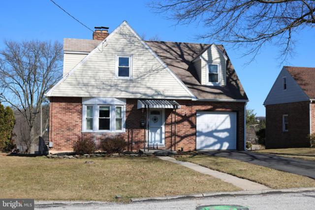 207 W Broad Street, DALLASTOWN, PA 17313 (#PAYK109892) :: The Heather Neidlinger Team With Berkshire Hathaway HomeServices Homesale Realty