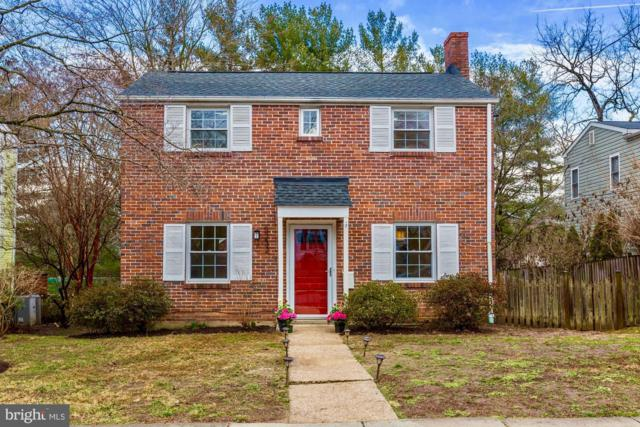 5232 Baltimore Avenue, BETHESDA, MD 20816 (#MDMC618734) :: The Withrow Group at Long & Foster
