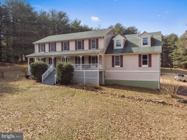 659 Richmond Road, AMISSVILLE, VA 20106 (#VARP106056) :: ExecuHome Realty
