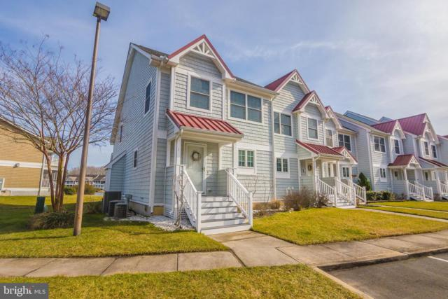 9725 Village Lane #1, OCEAN CITY, MD 21842 (#MDWO103376) :: The Allison Stine Team
