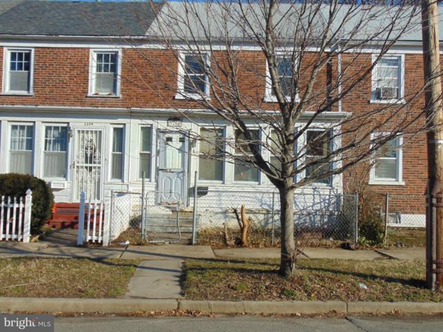 3206 Alabama, CAMDEN, NJ 08104 (#NJCD345492) :: Ramus Realty Group
