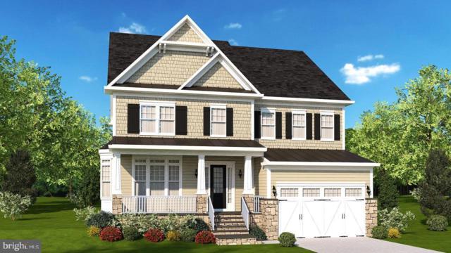 1738 Fairview Avenue, MCLEAN, VA 22101 (#VAFX991674) :: City Smart Living
