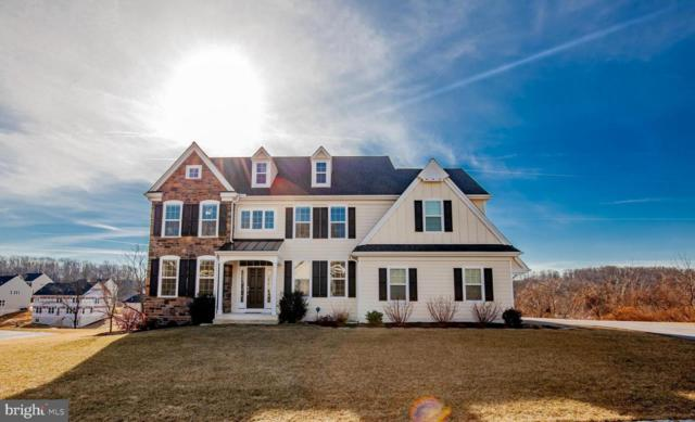 1543 Tattersall Way, WEST CHESTER, PA 19380 (#PACT415060) :: Colgan Real Estate