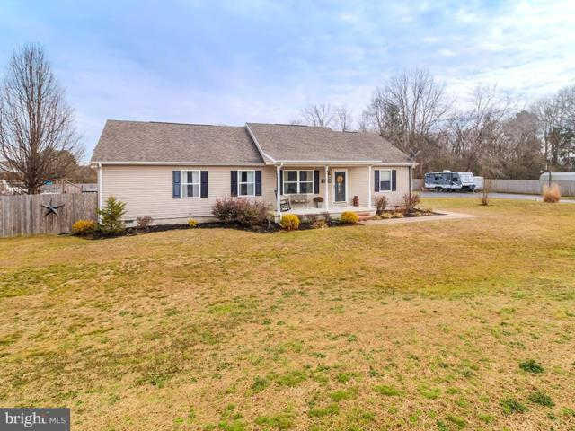 25715 Line Road, SEAFORD, DE 19973 (#DESU131770) :: RE/MAX Coast and Country