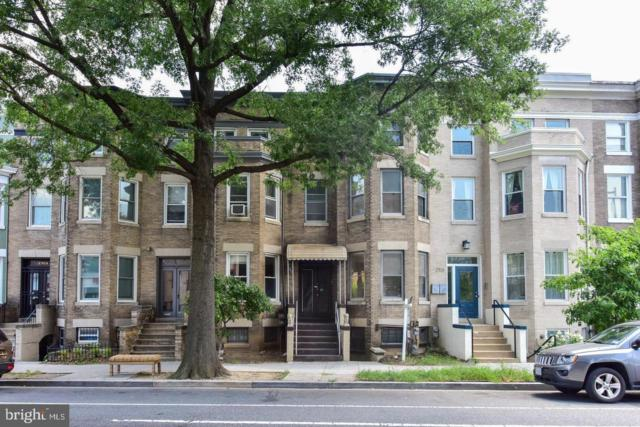 2705 11TH Street NW, WASHINGTON, DC 20001 (#DCDC398468) :: Wes Peters Group Of Keller Williams Realty Centre
