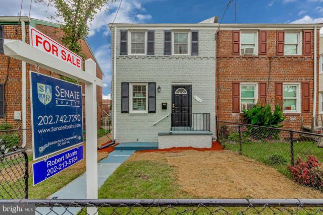 618 Southern Avenue SE, WASHINGTON, DC 20032 (#DCDC398476) :: Blue Key Real Estate Sales Team