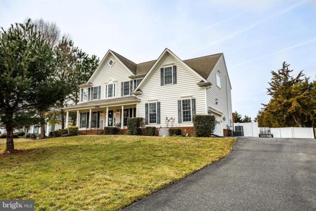 2701 Glendas Way, FREDERICKSBURG, VA 22408 (#VASP202982) :: RE/MAX Cornerstone Realty
