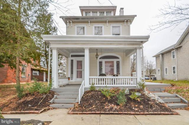 117 N Spruce Street, BIRDSBORO, PA 19508 (#PABK324834) :: Ramus Realty Group