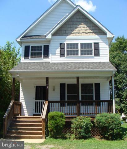 162 Mansfield Street, FREDERICKSBURG, VA 22408 (#VASP202986) :: Great Falls Great Homes