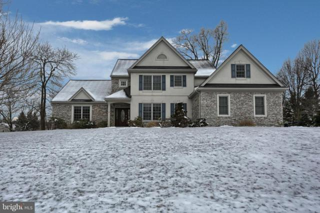 1035 Peggy Drive, HUMMELSTOWN, PA 17036 (#PADA106356) :: John Smith Real Estate Group