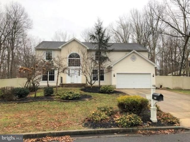 1654 Woodland Drive, WILLIAMSTOWN, NJ 08094 (#NJGL228742) :: Colgan Real Estate