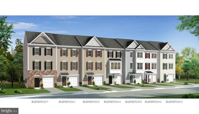 TBD Tra Terrace #639, MARTINSBURG, WV 25403 (#WVBE159864) :: ExecuHome Realty