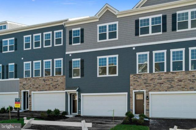 Lot 115 Dawson Place, DOWNINGTOWN, PA 19335 (#PACT415074) :: Keller Williams Real Estate