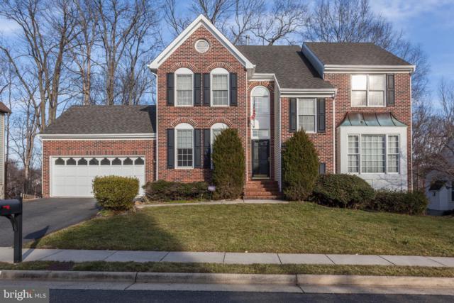 14104 Rock Canyon Drive, CENTREVILLE, VA 20121 (#VAFX991702) :: Colgan Real Estate