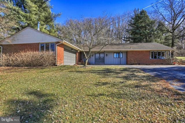 5620 Midhill Road, SPRING GROVE, PA 17362 (#PAYK109918) :: Benchmark Real Estate Team of KW Keystone Realty
