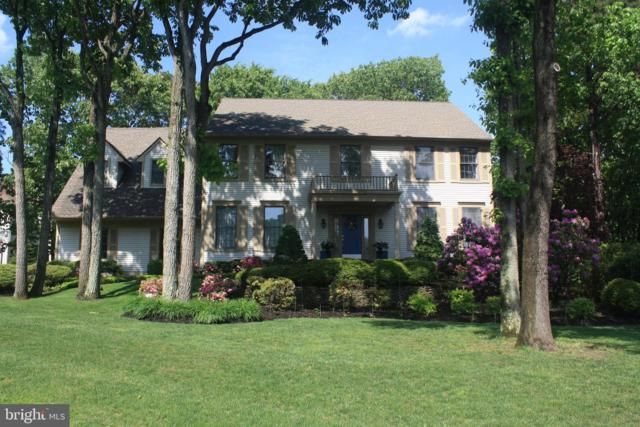 1 Foxboro Court, VOORHEES, NJ 08043 (#NJCD345530) :: Remax Preferred | Scott Kompa Group