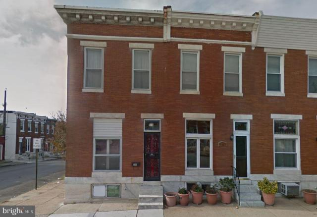 500 N Linwood Avenue, BALTIMORE, MD 21205 (#MDBA435594) :: ExecuHome Realty