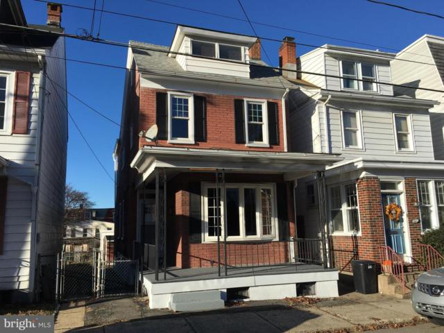 1920 W Norwegian Street W, POTTSVILLE, PA 17901 (#PASK120582) :: The Craig Hartranft Team, Berkshire Hathaway Homesale Realty