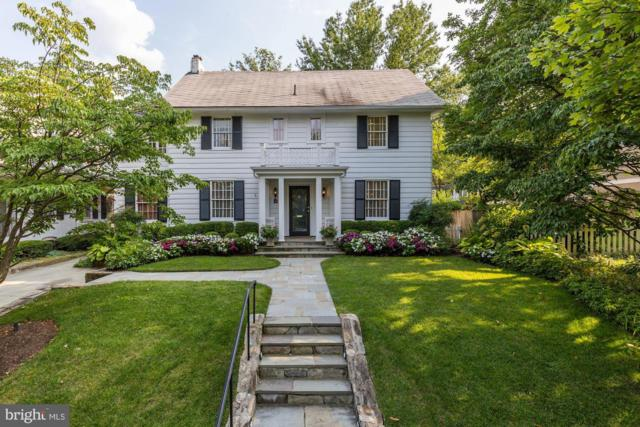 14 Oxford Street, CHEVY CHASE, MD 20815 (#MDMC618768) :: Colgan Real Estate