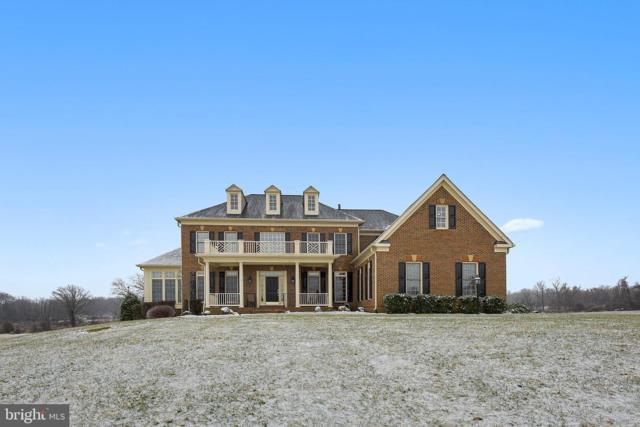 35443 Glencoe Court, ROUND HILL, VA 20141 (#VALO352772) :: The Putnam Group