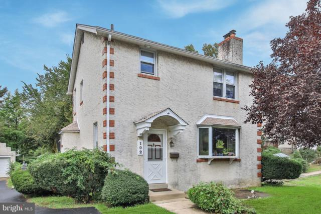 102 Rices Mill Road, GLENSIDE, PA 19038 (#PAMC550616) :: Ramus Realty Group