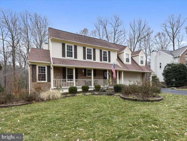 9613 Laurel Oak Place, FAIRFAX STATION, VA 22039 (#VAFX991728) :: AJ Team Realty