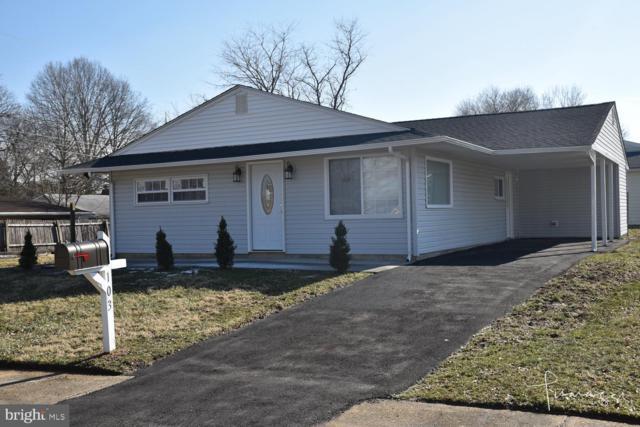103 Mercer Drive, NEWARK, DE 19713 (#DENC412530) :: Colgan Real Estate