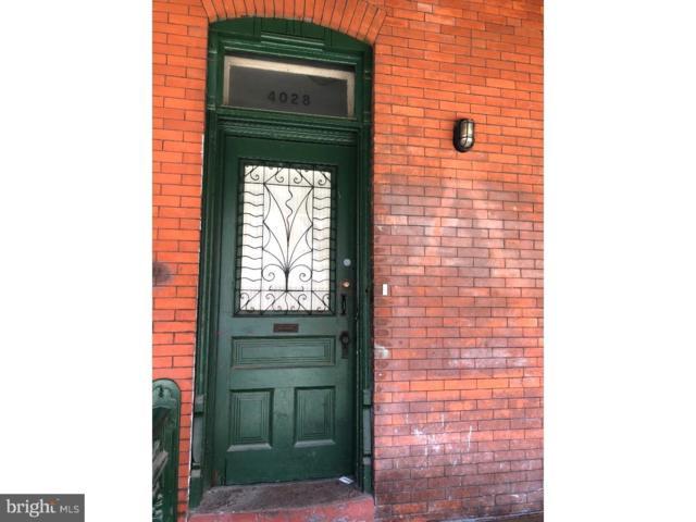 4028 Green Street, PHILADELPHIA, PA 19104 (#PAPH716310) :: Ramus Realty Group