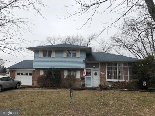 136 Cornell, BLACKWOOD, NJ 08081 (#NJCD345540) :: The John Wuertz Team