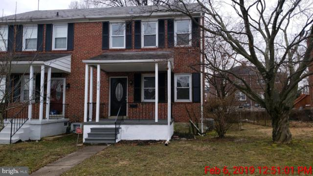 2909 Glendale Avenue, BALTIMORE, MD 21234 (#MDBA435624) :: The MD Home Team