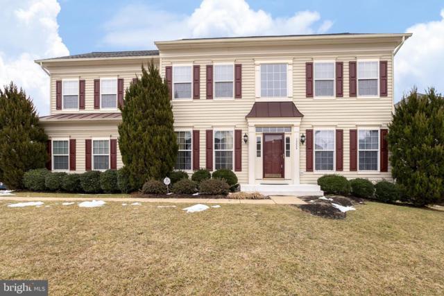 13233 Guildtown Place, BRISTOW, VA 20136 (#VAPW432008) :: Colgan Real Estate