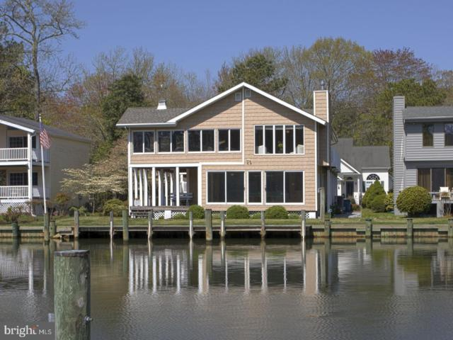 39 Sundial Circle, OCEAN PINES, MD 21811 (#MDWO103386) :: Joe Wilson with Coastal Life Realty Group