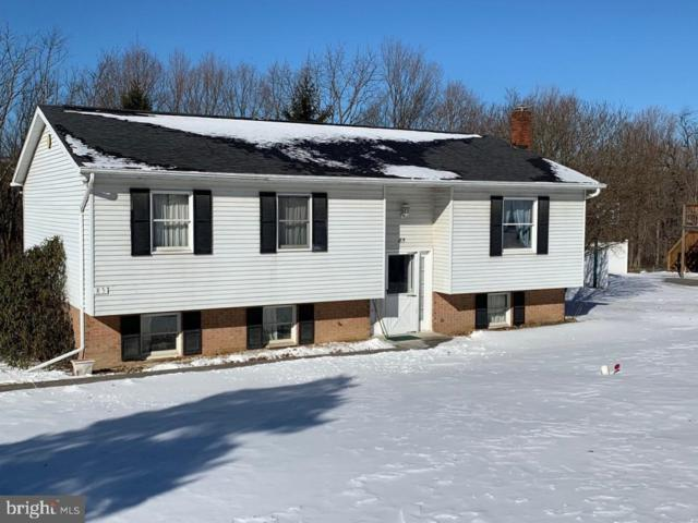 85 Victoria Lane, FROSTBURG, MD 21532 (#MDAL129946) :: ExecuHome Realty