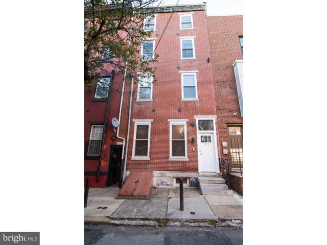 1215 N Randolph Street #1, PHILADELPHIA, PA 19122 (#PAPH716326) :: McKee Kubasko Group