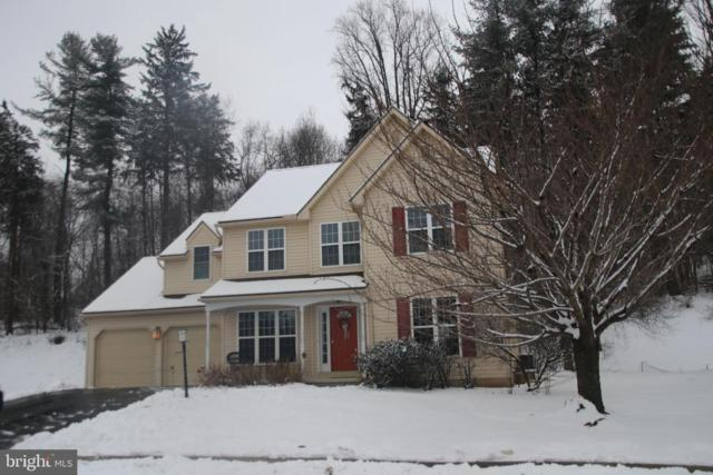838 Sylvan Road, LANCASTER, PA 17601 (#PALA122354) :: John Smith Real Estate Group