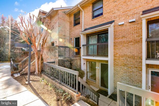 12 Dudley Court #6, BETHESDA, MD 20814 (#MDMC618800) :: Dart Homes