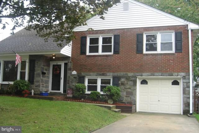 2185 Laurel Drive, CINNAMINSON, NJ 08077 (#NJBL322586) :: Colgan Real Estate