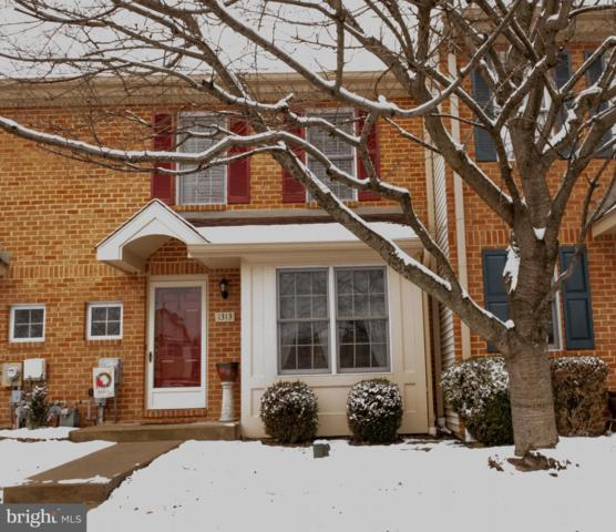 1313 William Dewees Place, PHOENIXVILLE, PA 19460 (#PACT415102) :: Keller Williams Real Estate
