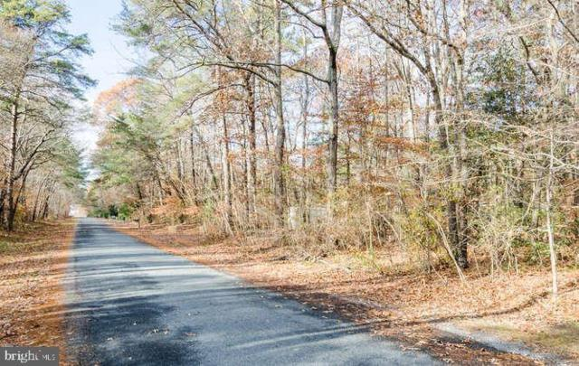 Lot 19 Mason Road, BERLIN, MD 21811 (#MDWO103388) :: ExecuHome Realty