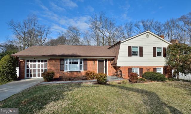 9300 Craig Avenue, ALEXANDRIA, VA 22309 (#VAFX991756) :: Colgan Real Estate